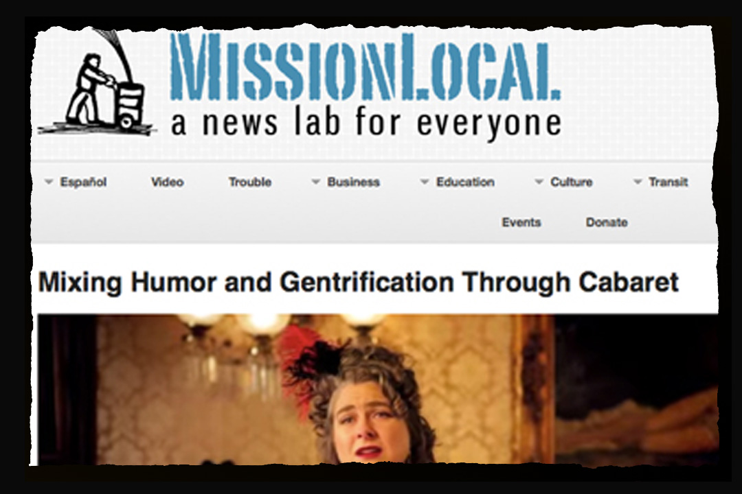 MissionLocal Press